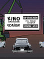 Kino samochodowe Gdańsk