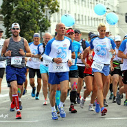 Orlen e-maratonu Solidarności 2020