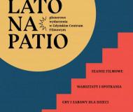 Kino plenerowe: Lato na Patio