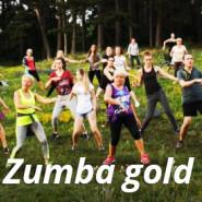 Zumba Gold w parku