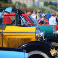 84 Urodziny Automobilklubu Morskiego