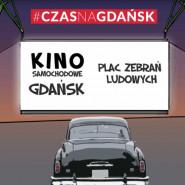 Kino samochodowe w Gdańsku