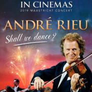 Kino plenerowe: Koncert André Rieu