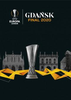 Finał Ligi Europy / Manchester United - Villarreal