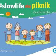 #SlowLife Eko Piknik na Kaszubach