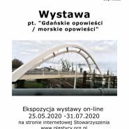 Gdańskie opowieści/morskie opowieści