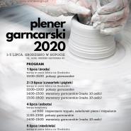 Plener Garncarski 2020