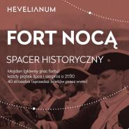 Fort Nocą