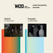 Tournée Nowych Horyzontów | Trzy przedpremiery