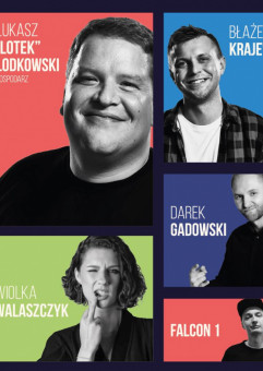 Sopot Stand-up Festival 2020 II TERMIN