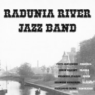 LATO w BOTO: Radunia River Jazz Band