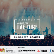 Close'n'air 2020: Waiting for The Cure