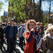 Spacery szlakiem odbudowy Gdańska