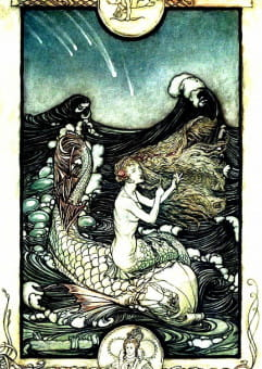 Opowieści wielu mórz - Karawana Opowieści