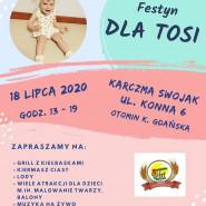 Festyn dla Tosi - Otomin