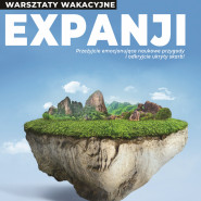 Warsztaty Expanji