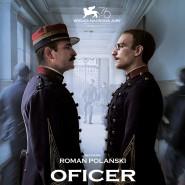 Kino Konesera: Oficer i szpieg