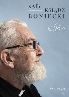 Pokaz przedpremierowy xABo: Ksiądz Boniecki + spotkanie