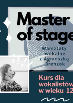 Master of Stage