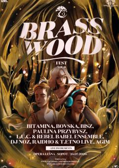 BrassWoodFest