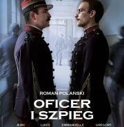 Kino Konesera - OFICER I SZPIEG