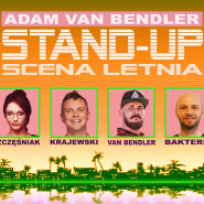 Adam Van Bendler Stand-up Prezentuje
