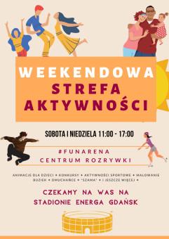 Weekendowa Strefa Aktywności
