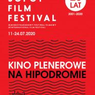 Sopot Film Festival - plenerowo na Hipodromie