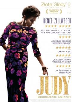 Kino Konesera: Judy