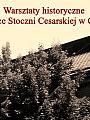 Tajemnice Stoczni Cesarskiej w Gdańsku