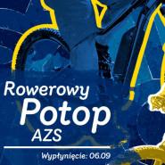 Rowerowy POTOP AZS
