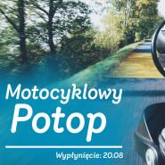 Motocyklowy POTOP