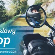 Motocyklowy POTOP 20 sierpnia 2020
