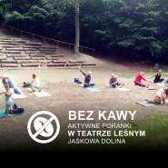HathaYoga w Teatrze Leśnym