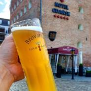 Premiera nowego Piwa Brovarnia w Brovarnia Gdańsk