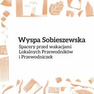 Wyspa Sobieszewska / Lokalni Przewodnicy i Przewodniczki