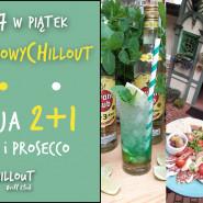Piątkowy Chillout w Food&Chillout Sopot  Twoim ulubionym Grill Clubie!