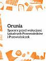 Spacery po Oruni