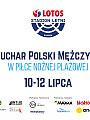 Puchar Polski - beach Soccer