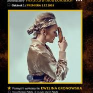 Basia Oblesia - standupowy dramat jednej aktorki