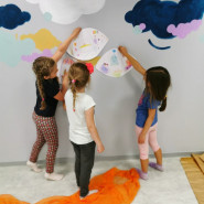 Klub Arte - warsztaty dla dzieci