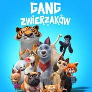 Seanse dla Dzieci - Gang Zwierzaków