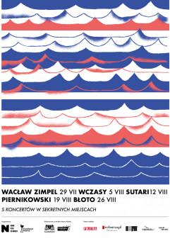 Nowe idzie od morza do Wrzeszcza: Wacław Zimpel