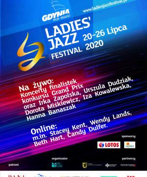 Ladie's Jazz: Koncerty finalistek konkursu