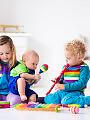 Figle Migle z muzyką - dla dzieci