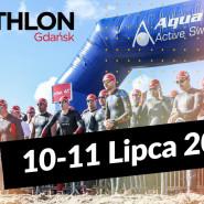 Triathlon Gdańsk 2021