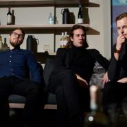 Arek Czernysz Trio - Muzyka na Patio