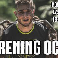 Treningi przygotowujące pod OCR