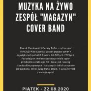 Zespół Magazyn Live