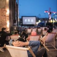 Kino plenerowe na 100czni